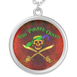 Irish Pirate Queen Necklace