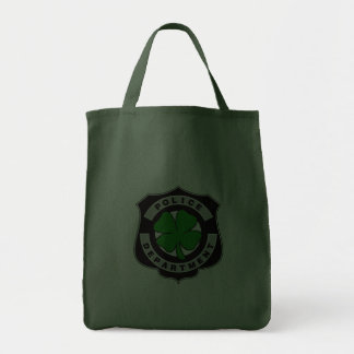 Irish Police Officers Bags