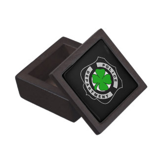 Irish Police Officers Gift Box