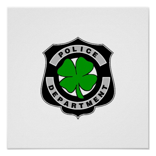 Irish Police: Irish Posters, Irish Prints & Irish Wall Art
