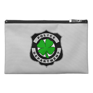 Irish Police Officers Travel Accessories Bags