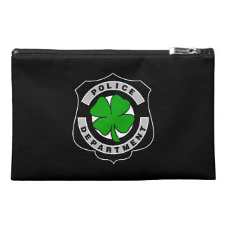Irish Police Officers Travel Accessory Bag