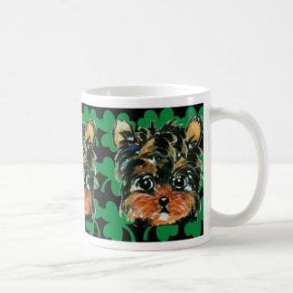 Irish Poo Coffee Mug