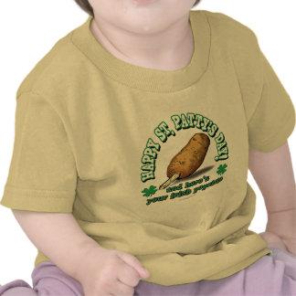 Irish Popsicle... Shirts