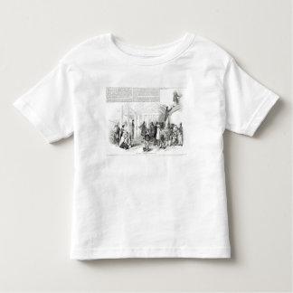 Irish Potato Famine, 1847 T-shirt