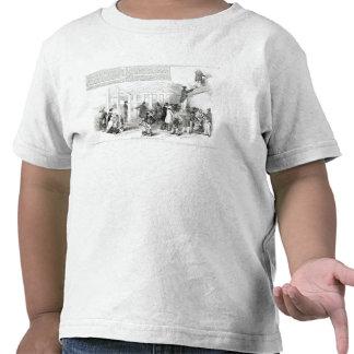 Irish Potato Famine, 1847 T-shirts