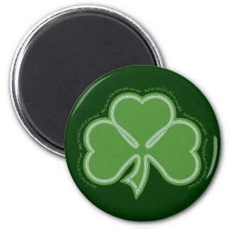 Irish Prayer Magnets