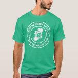 Irish Premier League Beer Drinking Club T-Shirt
