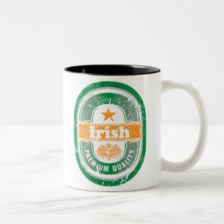 Irish Premium Quality Mug