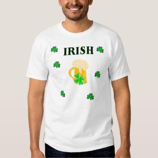 Irish Pride & Beer T-Shirt