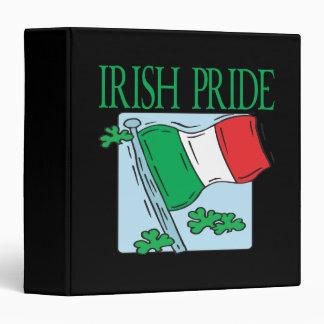 Irish Pride Binders