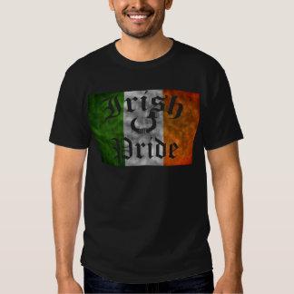 IRISH PRIDE by BULL OF THE WOODS Tee Shirt