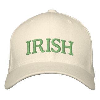 Irish Pride Embroidered Hat 1