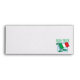 Irish Pride Envelopes