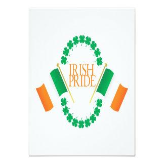 Irish Pride Announcements