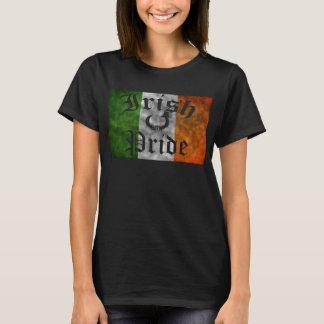 IRISH PRIDE (LADIES) by BULL OF THE WOODS T-Shirt