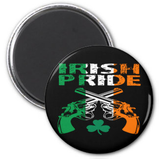 Irish Pride Magnet