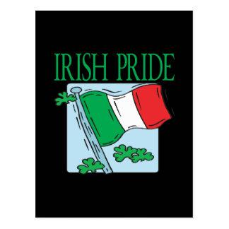 Irish Pride Post Cards