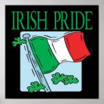 Irish Pride Posters