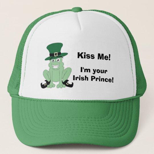 Irish Prince Hat