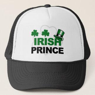 irish prince merchandise trucker hat