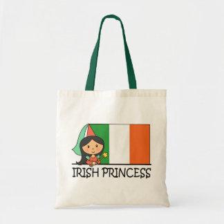 Irish Princess Bag