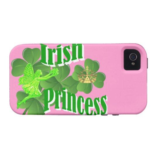 Irish princess Case-Mate iPhone 4 cover