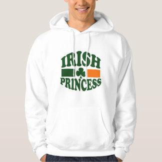 Irish Princess Hoodie