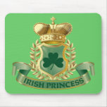 Irish Princess Mouse Mat