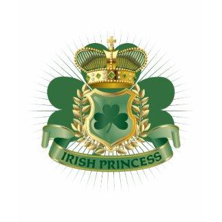 Irish Princess Shirt shirt