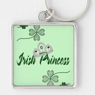 irish princess shirt keychain