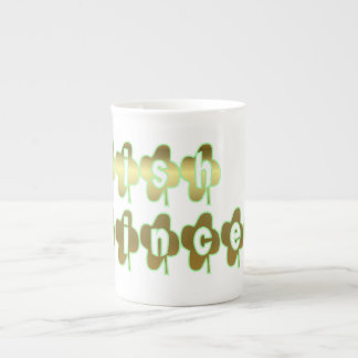 Irish Princess Specialty Mugs Tea Cup