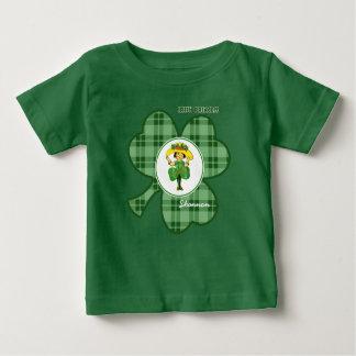 Irish Princess St. Patrick's Day Gift Baby T-Shirt