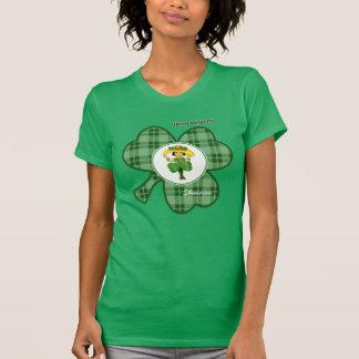 Irish Princess St. Patrick's Day Gift T-Shirts