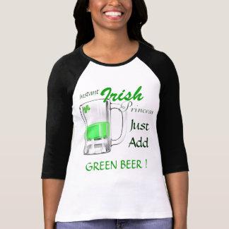 Irish Princess Tee
