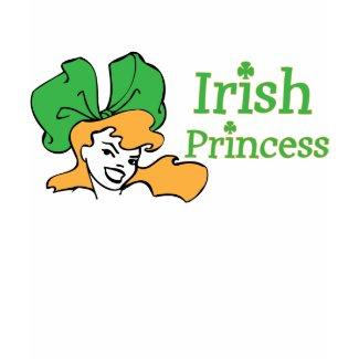 Irish Princess shirt
