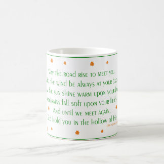 Irish Proverb 2 Mug
