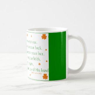 Irish Proverb 2 Mug