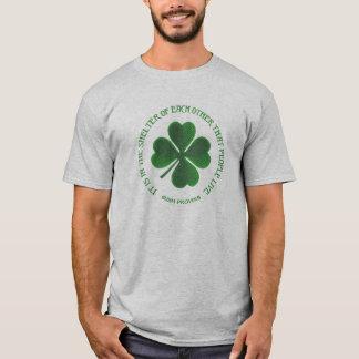 Irish Proverb T-Shirt
