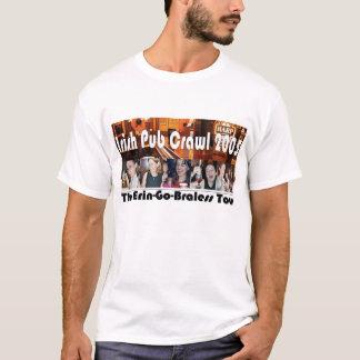 Irish Pub Crawl 2005 T-Shirt