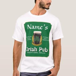 Irish Pub Men's T-Shirt