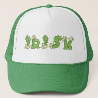 IRISH PUKE TRUCKER HAT