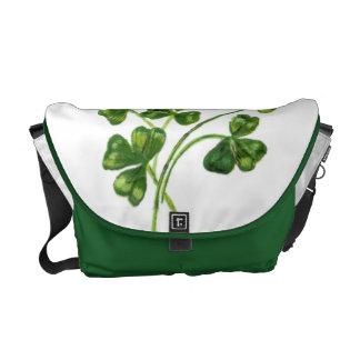 irish purse courier bags
