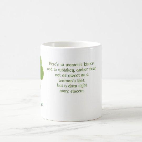 Irish quote 14 mug