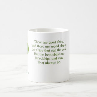 Irish quote 16 mug