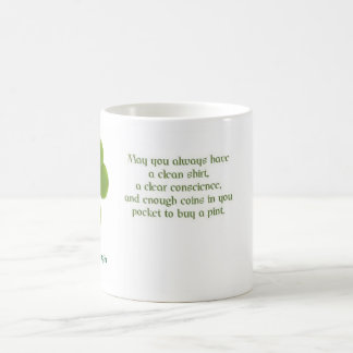 Irish quote 23 mug