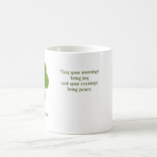 Irish quote 30 mug