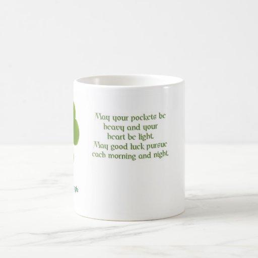 Irish quote 36 mug