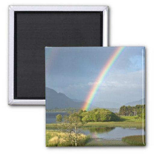 Irish Rainbow Magnet