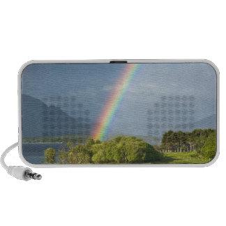 Irish Rainbow Travelling Speaker